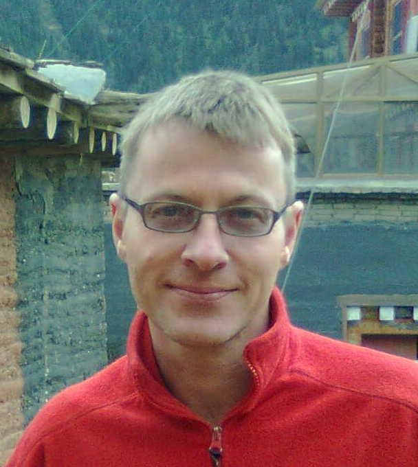 Yaroslav Komarovski