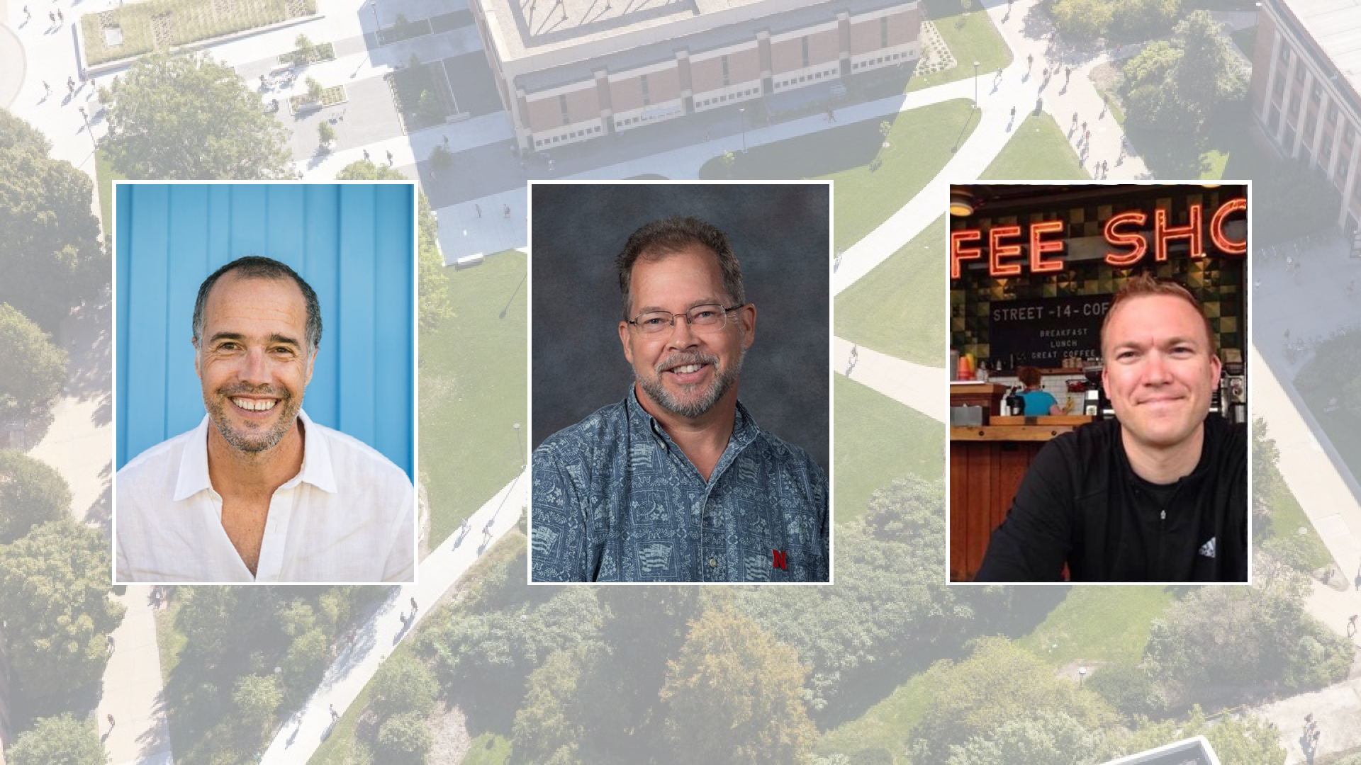 Three from SGIS chosen as Research Development Fellows