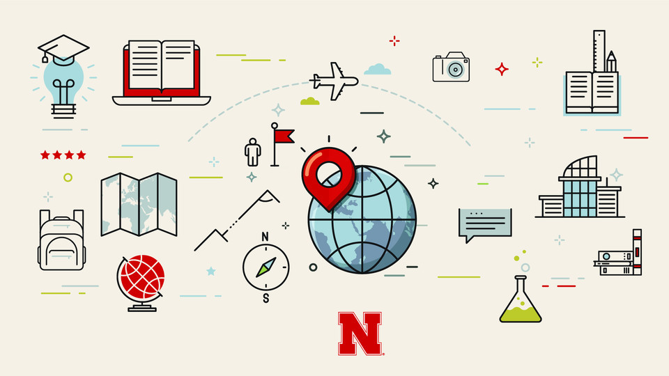6 CAS Huskers earn Gilman scholarships for education abroad