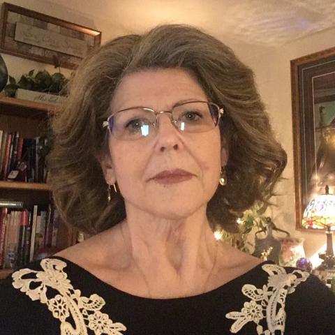 Katherine Nashleanas